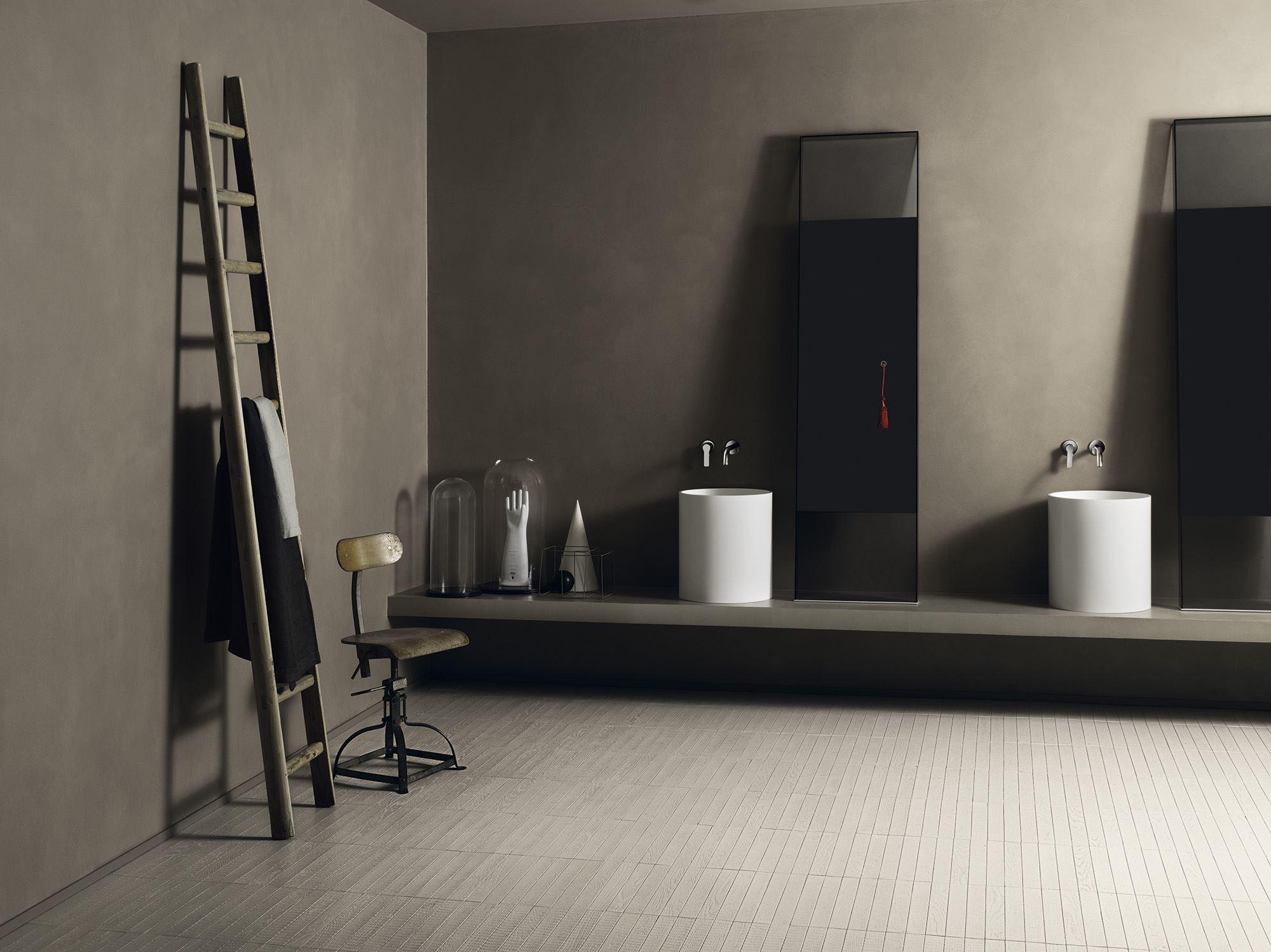 pavimenti in resina, kerakoll design house, badini, guidizzolo, mn