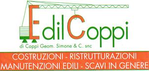 Edilcoppi - LOGO