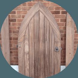 door work