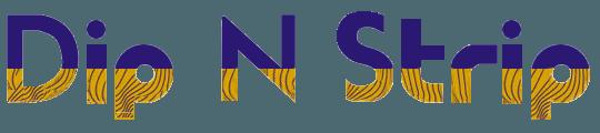 Dip N Strip logo