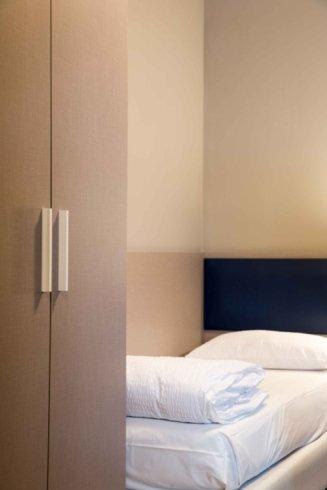 camere albergo montenegro