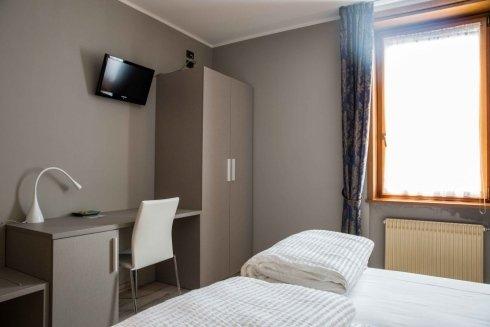 camere Albergo Montenegro Maniago
