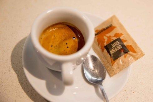 caffè Goppion