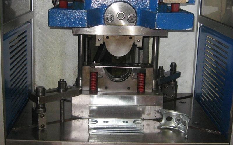 attrezzature metalliche
