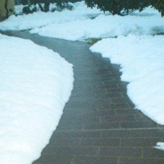 dopo - neve sciolta