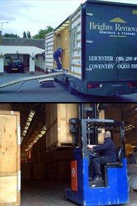 heavy items transportation