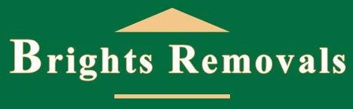 Bright Removals logo
