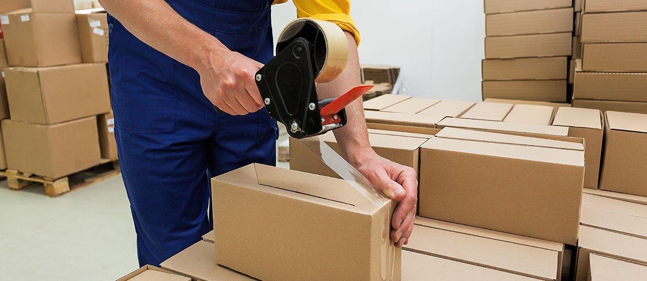 carton boxes packing