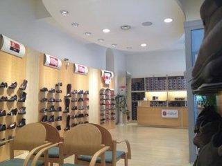 Vendita calzature per donna Milano