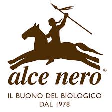 Logo - Alce Nero