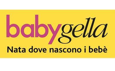 Babygella - Logo