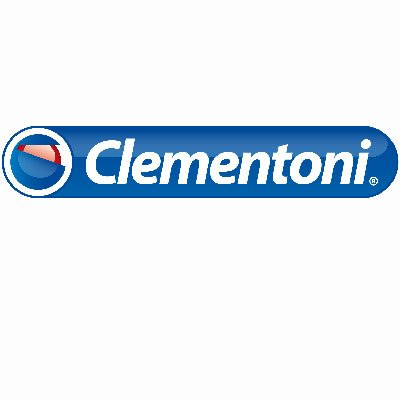 Clementoni - logo