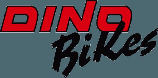 Dino Bikes - logo