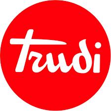 Trudi - logo