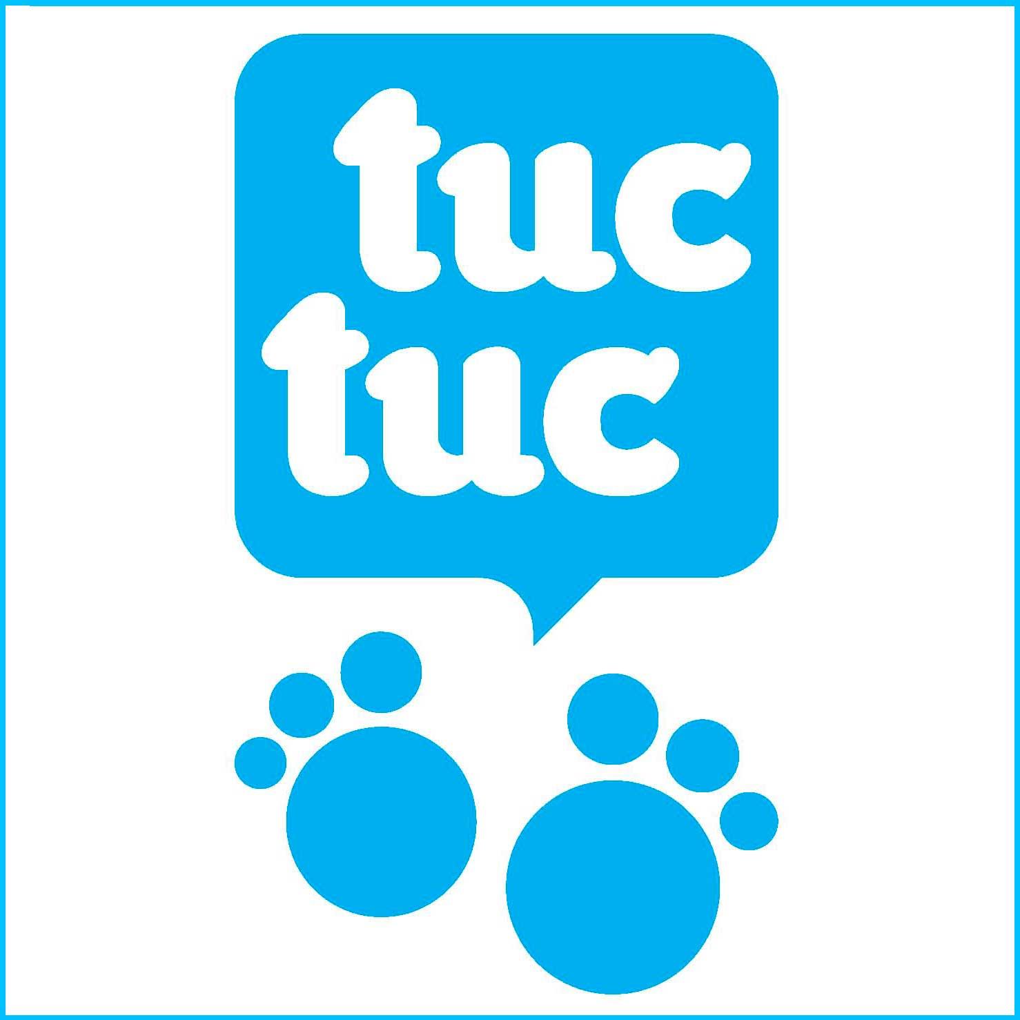 Logo - Tuc Tuc