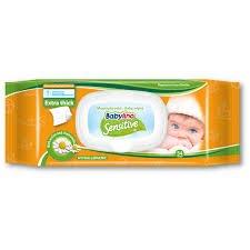 Salviettine per bebè
