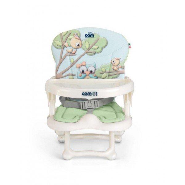 Sedia per neonati con disegni