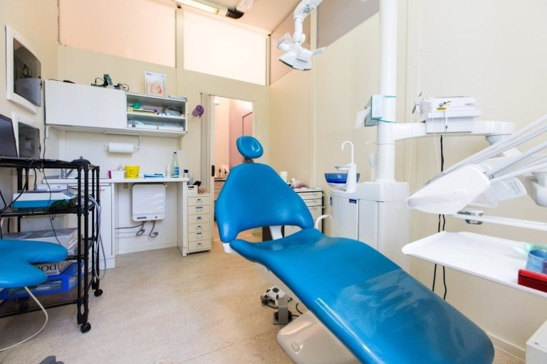 Studio dentistico dottor Novi