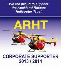 ARHT logo