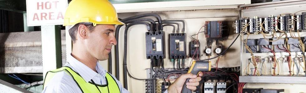 Manutenzione impianti elettrici Pula