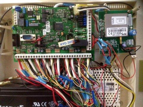 Assisitenza tecnica elettrica ed elettronica