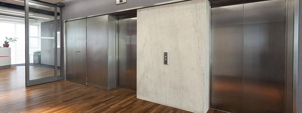 impianti elevatori