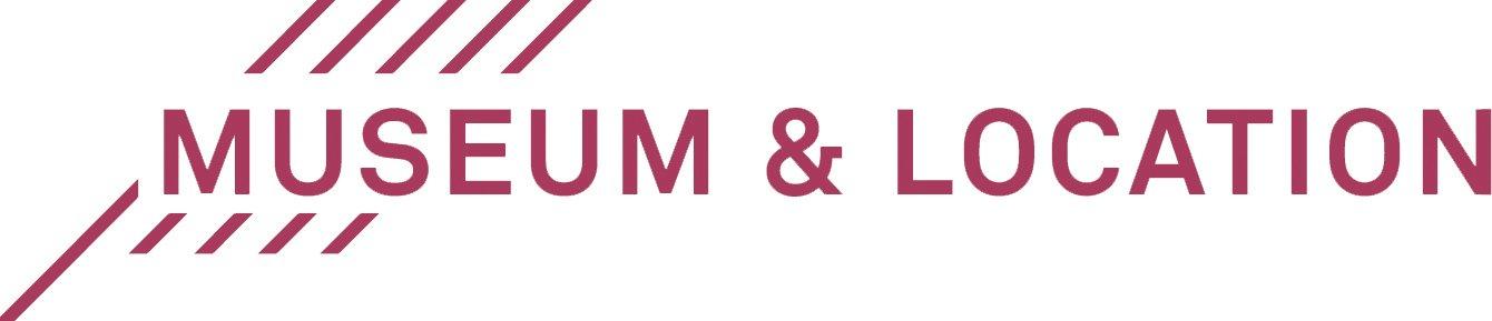 Logo Museum&Location