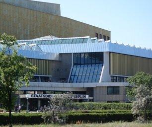 Staatsbibliothek zu Berlin