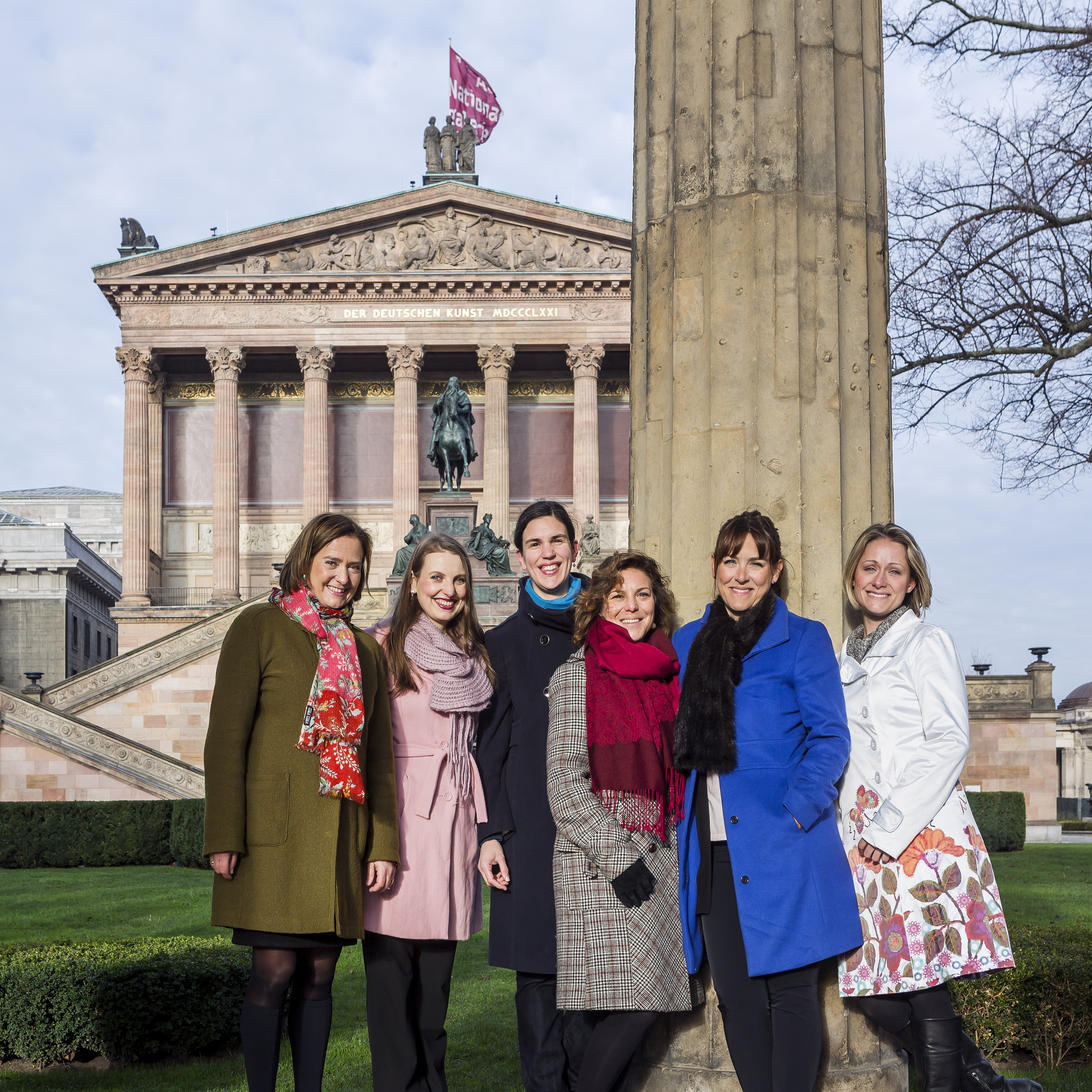 Museum&Location Team