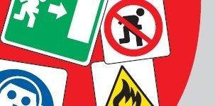 segnaletica sicurezza antincendio