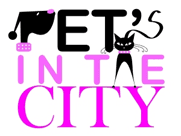 PET'S IN THE CITY - LOGO