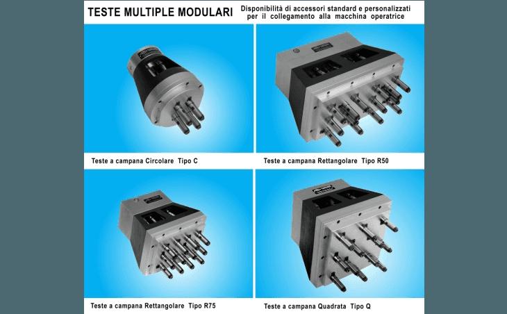 macchine per la filettatura dei metalli, macchine utensili per il taglio dei metalli, macchine utensili per la lavorazione dei metalli
