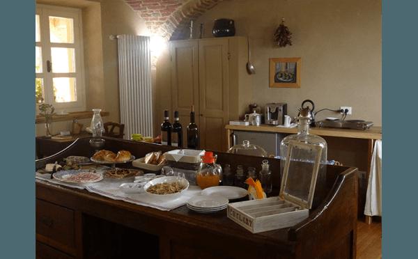 realizzazione cucina