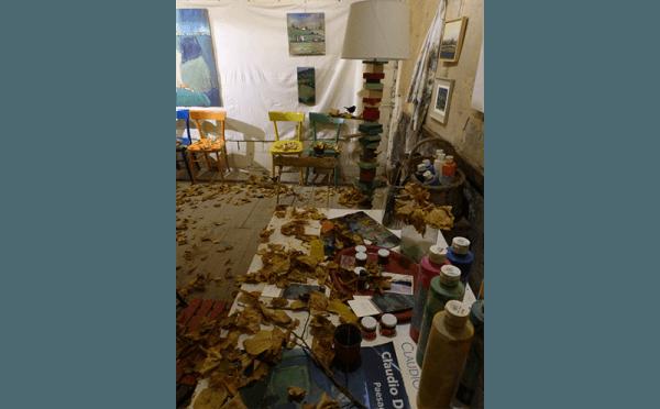 arte autunno inverno claudio durando