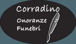 AGENZIA FUNEBRE CORRADINO - LOGO