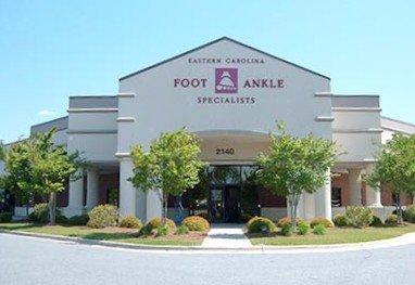 Podiatry Doctors Greenville, NC