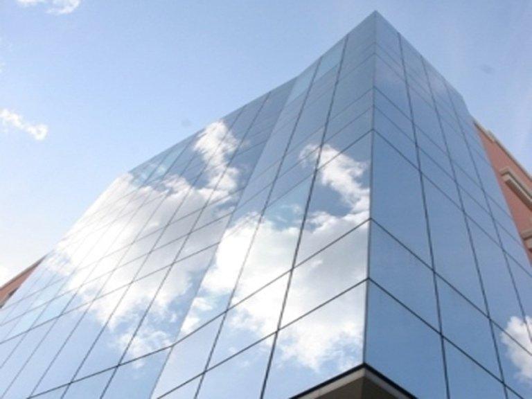 facciate realizzate per edifici