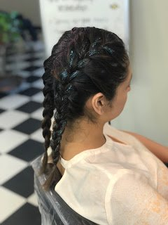 Hairstyles For Concert Season