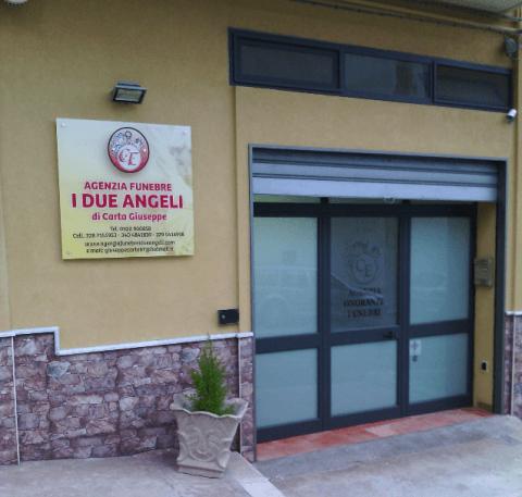 Agenzia Funebre I Due Angeli