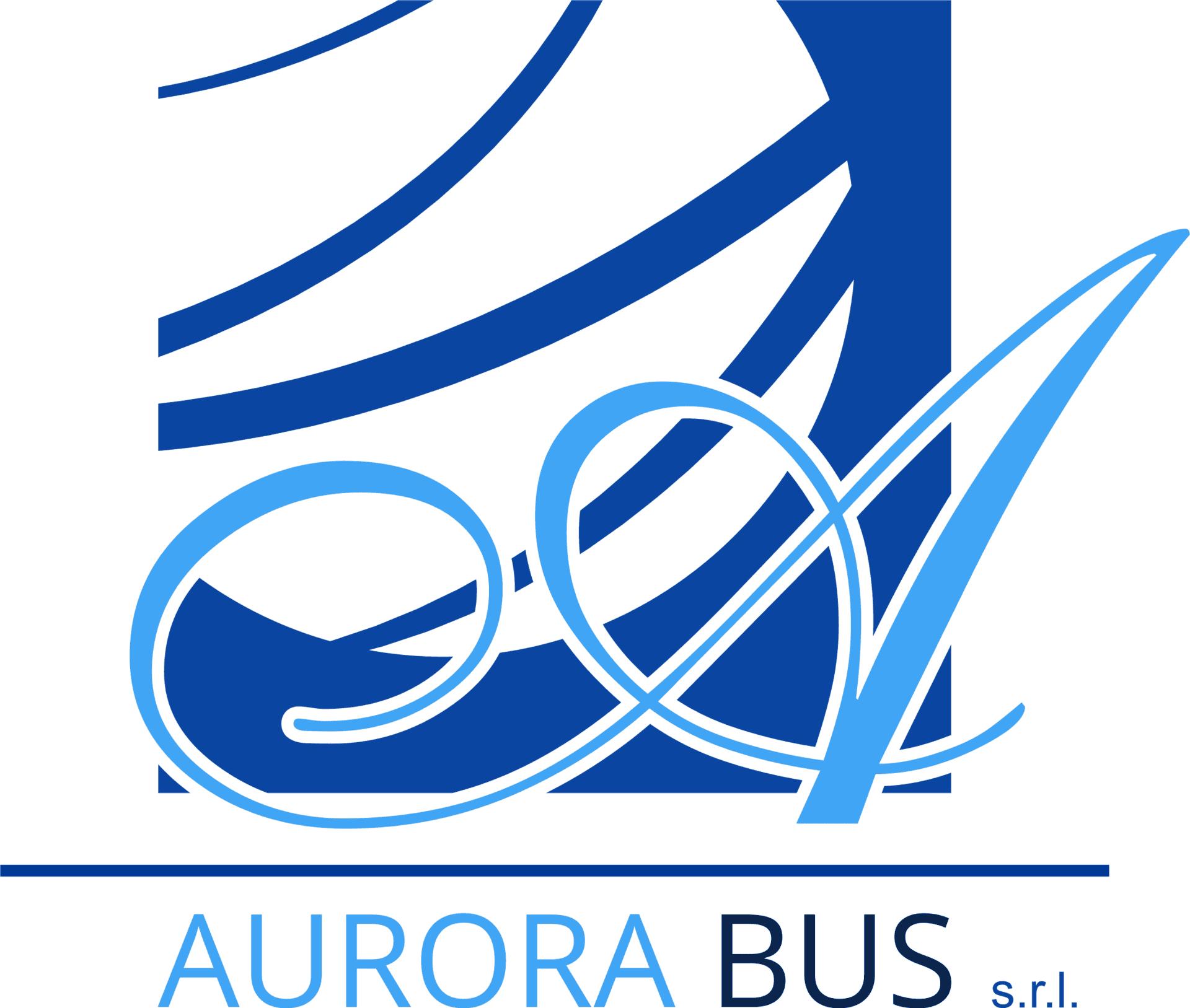 AURORA BUS - LOGO
