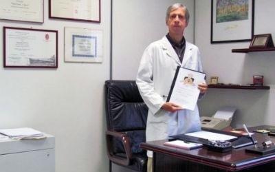 medico dietologo