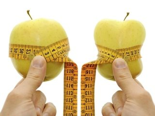 cura sovrappeso