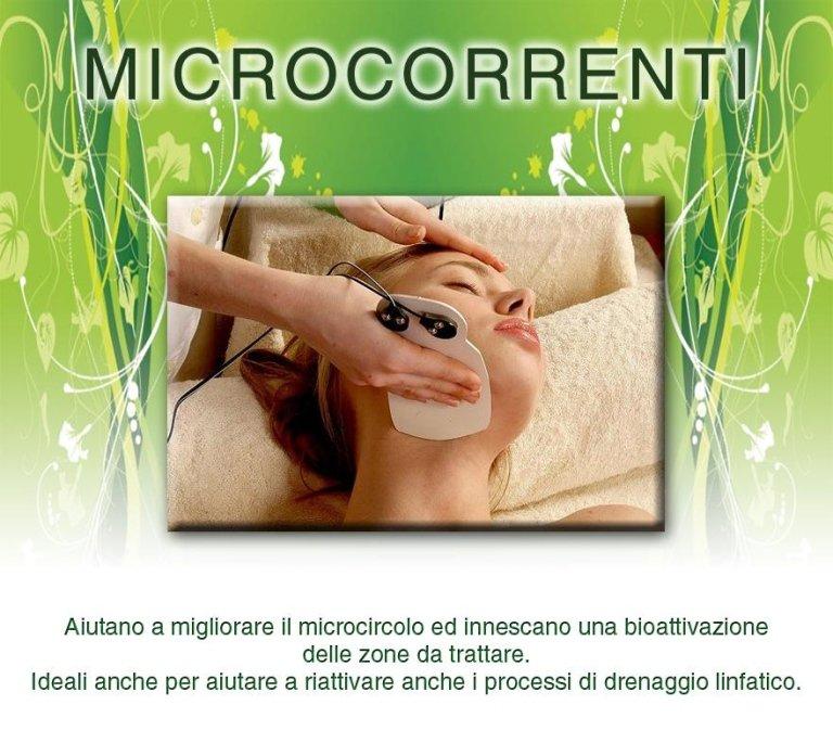 microcorrenti