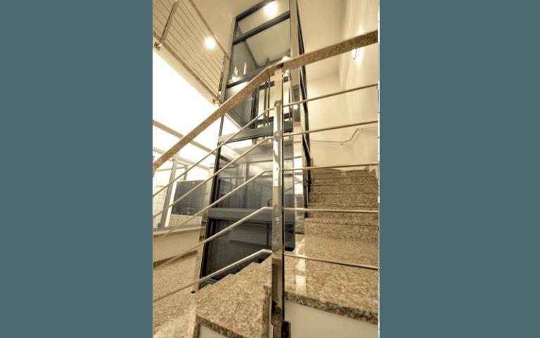 ascensori tecnologici