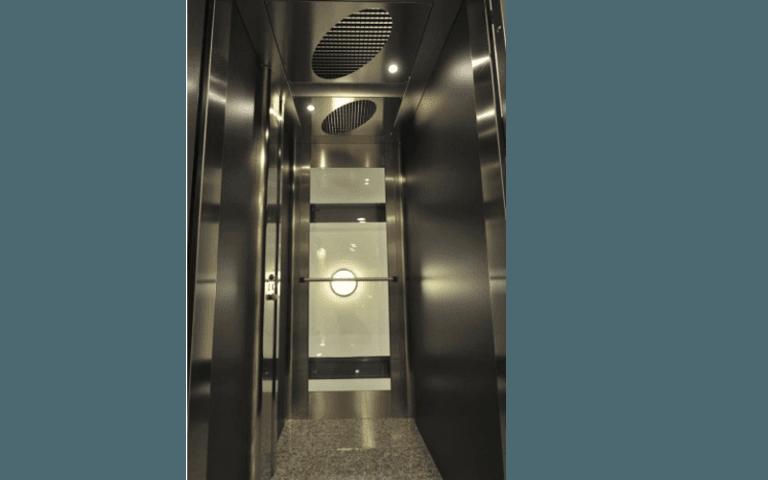 installazione sicura ascensori