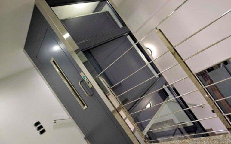 realizzazione ascensori