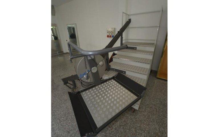 attrezzatura disabili bergamo