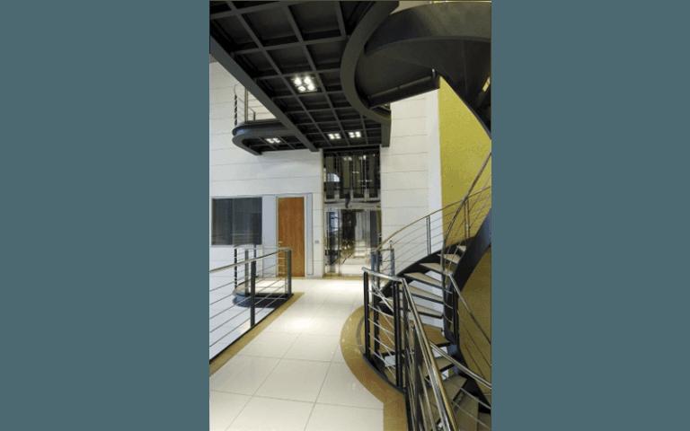 progettazione elevatori