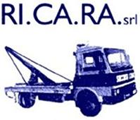 AUTODEMOLIZIONI RI. CA. RA.- LOGO
