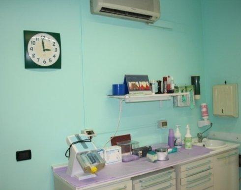 interventi chirurgia orale, interventi igiene orale